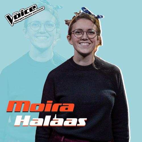 Seven Shades Of Blue (Fra TV-Programmet 'The Voice') de Moira Halaas