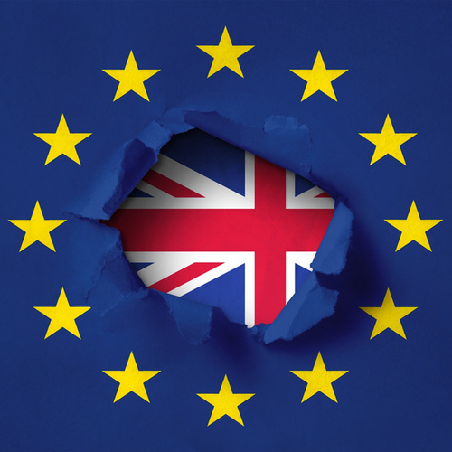 Brexit Music de Various Artists