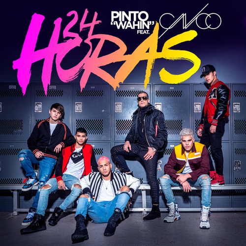 24 Horas by Pinto