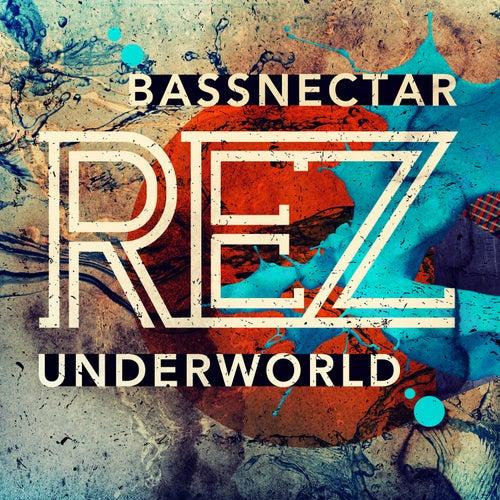 Rez (Bassnectar Remix) by Underworld