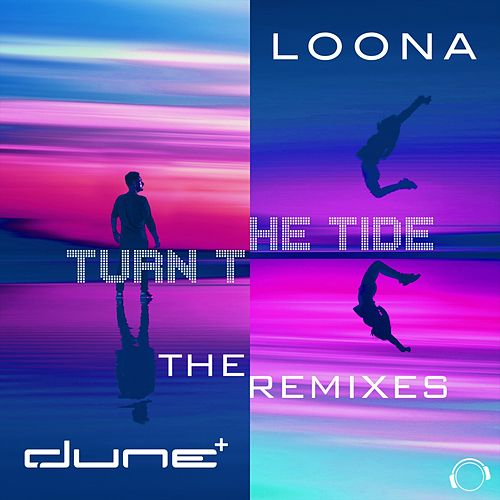 Turn the Tide (The Remixes) von Dune