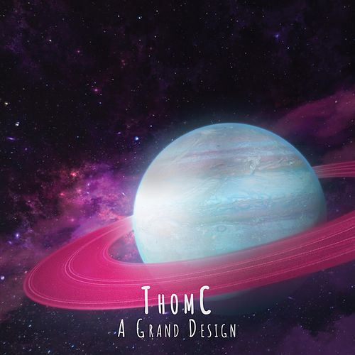 A Grand Design by ThomC