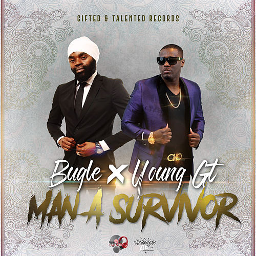Man Ah Survivor by Bugle