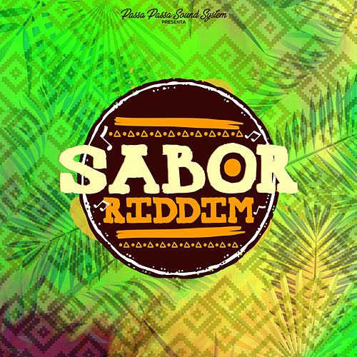 Sabor Riddim by DJ Dever