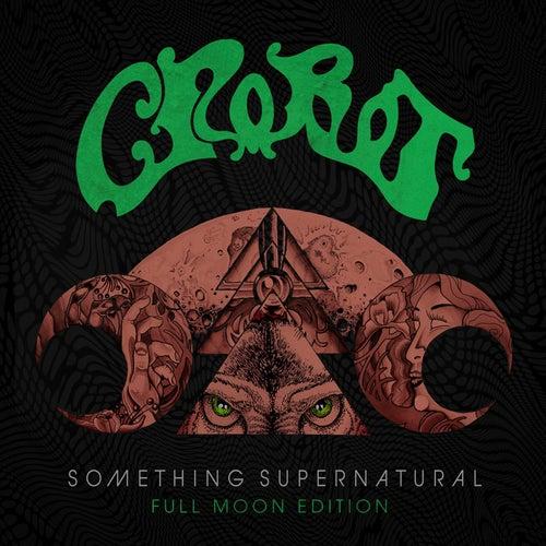 Something Supernatural (Full Moon Edition) de Crobot
