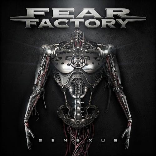 Genexus (Track Commentary) de Fear Factory