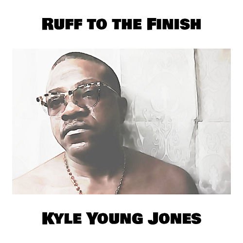 Ruff to the Finish by Kyle Young Jones