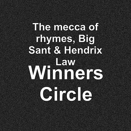 Winners Circle de The Mecca of Rhymes