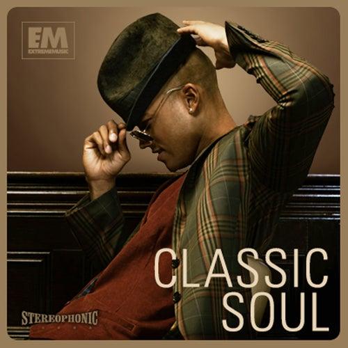 Classic Soul von Various Artists