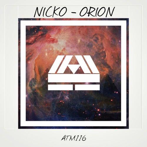 Orion de Nicko (Νίκος Γκάνος)