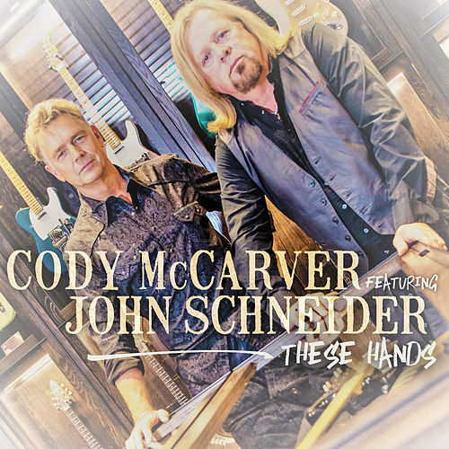 These Hands by Cody McCarver