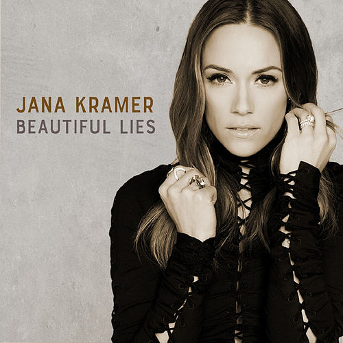 Beautiful Lies de Jana Kramer