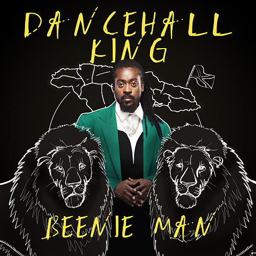 Dancehall King by Beenie Man