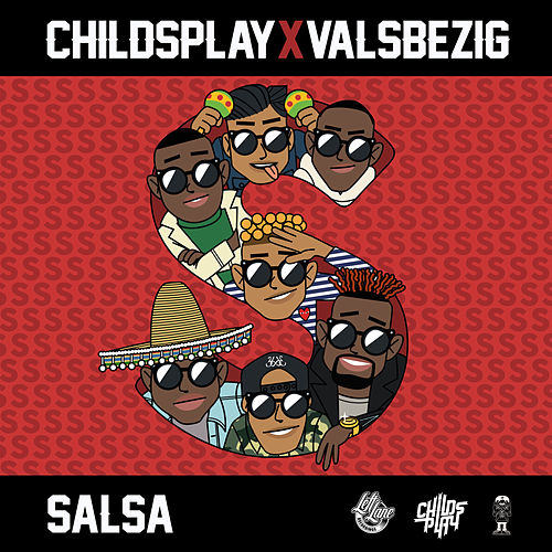 Salsa by Childsplay