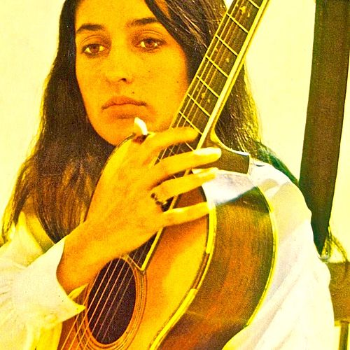 Diva Of The Folk Revival: Early Days And Late, Late, Nights Vol 2 (Remastered) by Joan Baez
