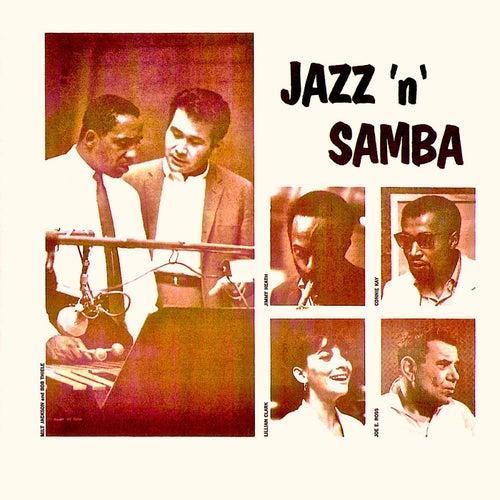 Jazz 'n' Samba (Remastered) by Milt Jackson