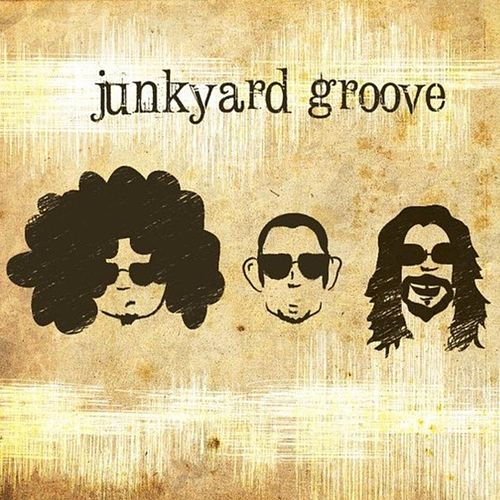 Nicer in a Minute by Junkyard Groove