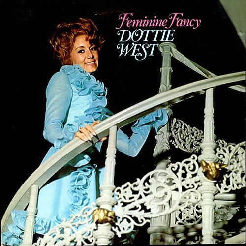 Feminine Fancy by Dottie West
