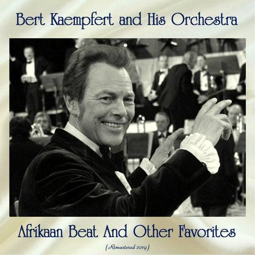 Afrikaan Beat And Other Favorites (Remastered 2019) by Bert Kaempfert