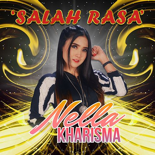 Salah Rasa by Nella Kharisma