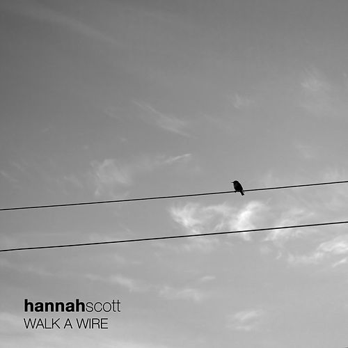 Walk a Wire by Hannah Scott