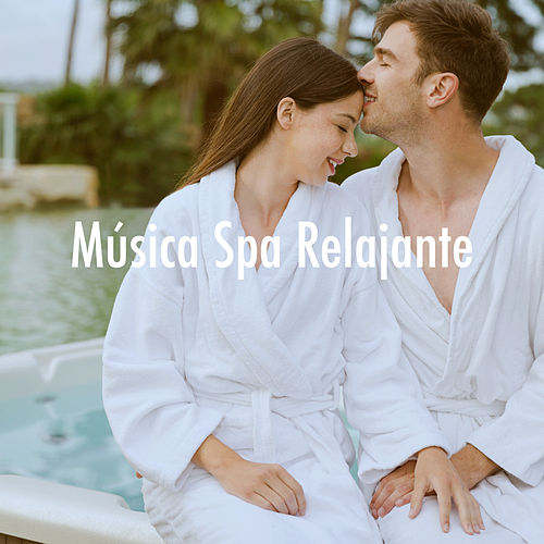 Música Spa Relajante by Various Artists