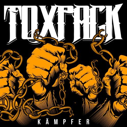 Kämpfer de Toxpack