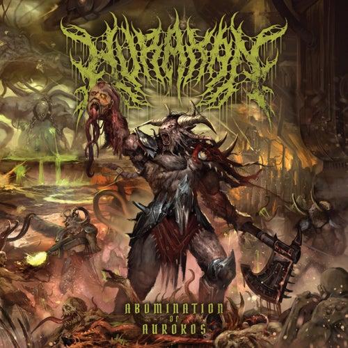 Abomination of Aurokos de Hurakan