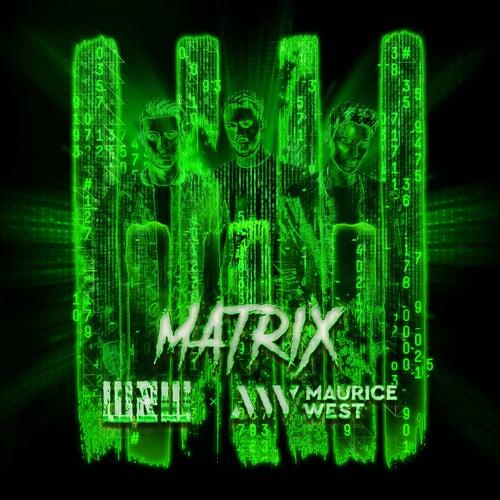 Matrix by W&W
