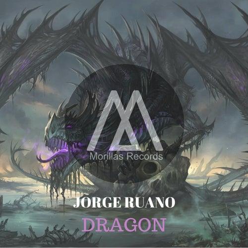 Dragón von Jorge Ruano