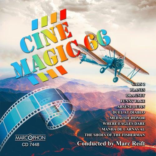 Cinemagic 66 von Marc Reift