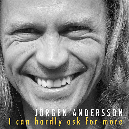 I Can Hardly Ask for More by Jörgen Andersson