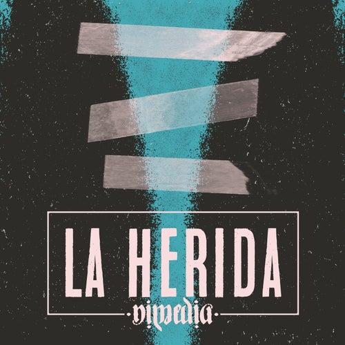 La Herida von Nimedia
