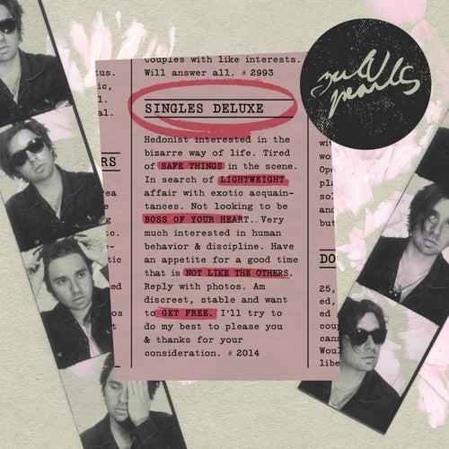 Singles Deluxe von Zulu Pearls