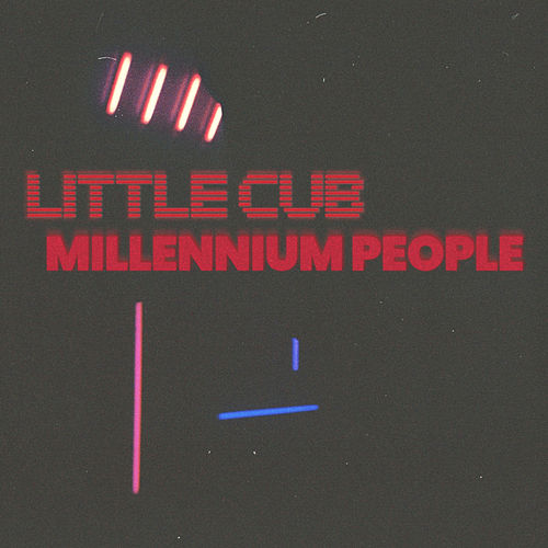 Millennium People di Little Cub
