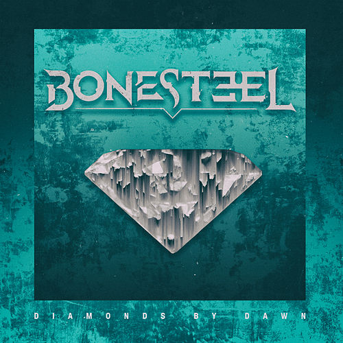 Diamonds by Dawn de Bonesteel