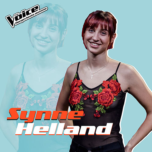 Mama's Broken Heart (Fra TV-Programmet 'The Voice') by Synne Helland