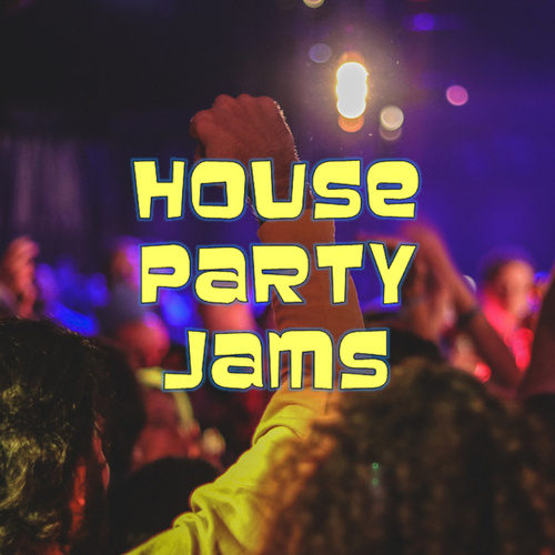 House Party Jams by Various Artists