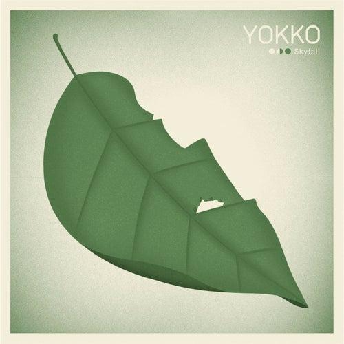 Skyfall by Yokko