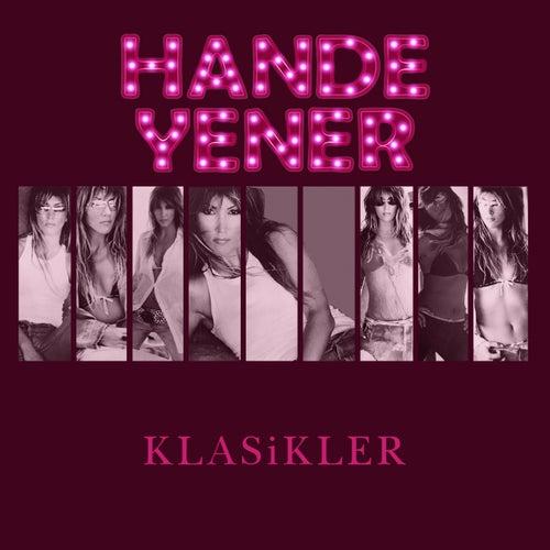 Hande Yener Klasikler von Hande Yener