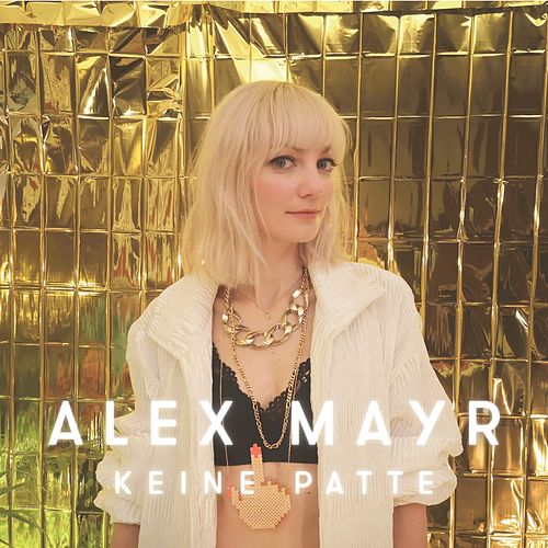 Keine Patte von Alex Mayr