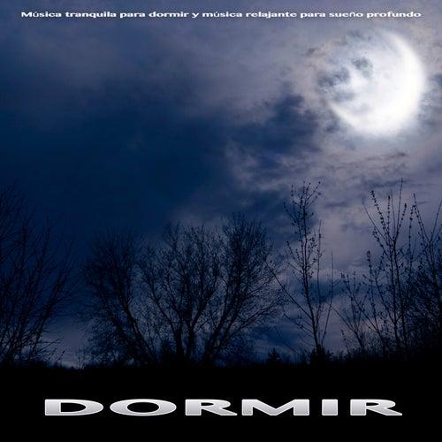 Dormir: Música tranquila para dormir y música relajante para sueño profundo de Musica Relajante
