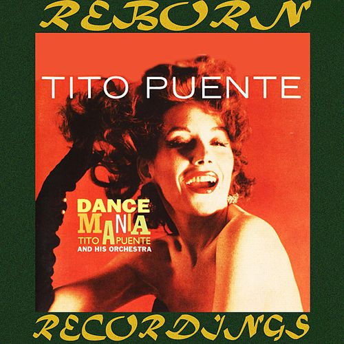 Dance Mania (HD Remastered) de Tito Puente