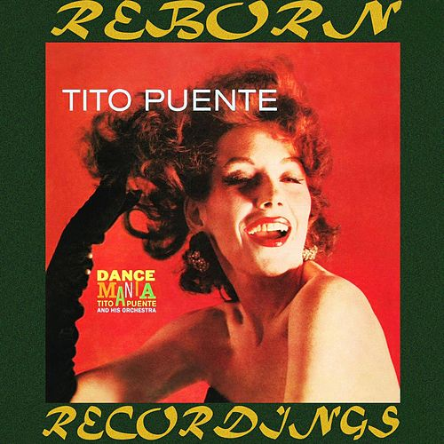 Dance Mania, Vol. 2 (HD Remastered) de Tito Puente