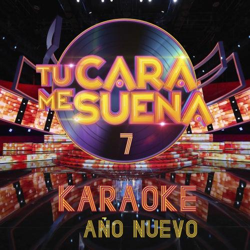Tu Cara Me Suena: Año Nuevo (Temporada 7) von Ten Productions