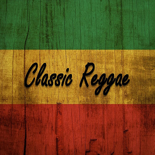Classic Reggae de Various Artists