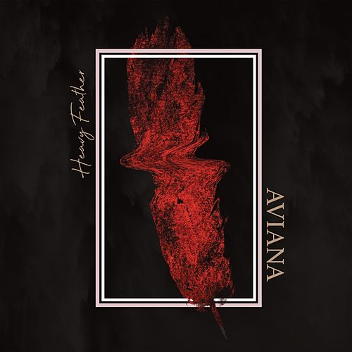 Heavy Feather by Aviana