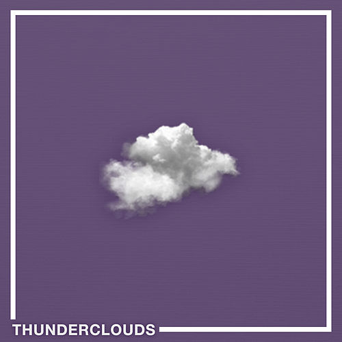 Thunderclouds by Monster Florence