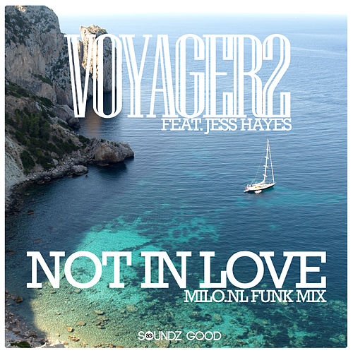 Not In Love - Milo.nl Funk Mix by Voyager2