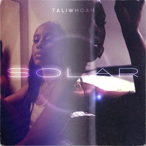 Solar by Taliwhoah